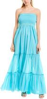 Charo Ruiz Ibiza Matilda Maxi Dress