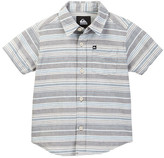 Quiksilver Rifter Shirt (Toddler & Little Boys)