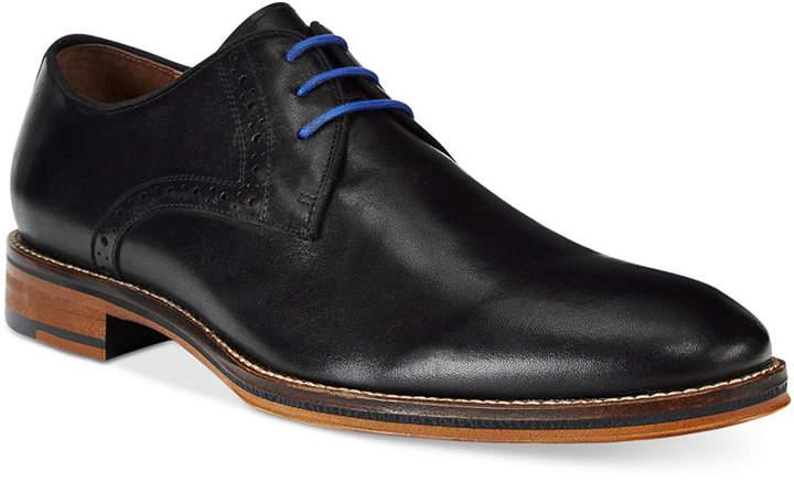 Johnston & Murphy Men's Conard Plain Toe Oxfords