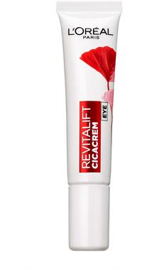 L'Oreal Revitalift Cicacrem Anti-Wrinkle Eye Cream 15ml