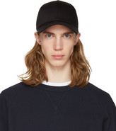 Rag & Bone Black Baseball Cap