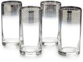 Mikasa Cheers Metallic Ombré Collection