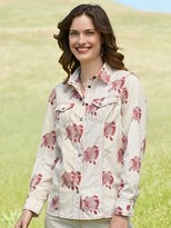 Pendleton Out West Shirt
