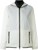 Duvetica jacket with down vest - women - Feather Down/Polyamide - 40