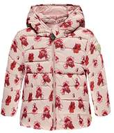 Steiff Baby Girls' Anorak 6713119 Jacket