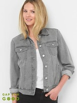 Gap Denim Icon jacket