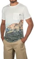Hippy-Tree HippyTree Granite T-Shirt - Short Sleeve (For Men)