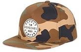 Herschel T.m. Snapback Cap