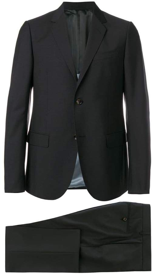 Gucci Monaco two-piece suit