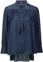 ADAM by Adam Lippes blouson blouse