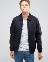 Bellfield Classic Harrington Jacket