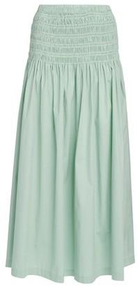 STAUD Sunday skirt