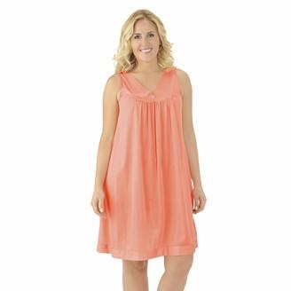 Exquisite Form Women's Coloratura Short Gown 30107