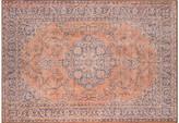 One Kings Lane Amine Rug - Copper - 2'x3'