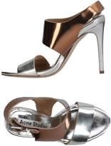 Acne Studios Sandals - Item 11283041