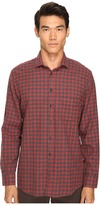 Billy Reid John T Button Up Men's Long Sleeve Button Up