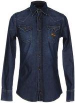 Dolce & Gabbana Denim shirts