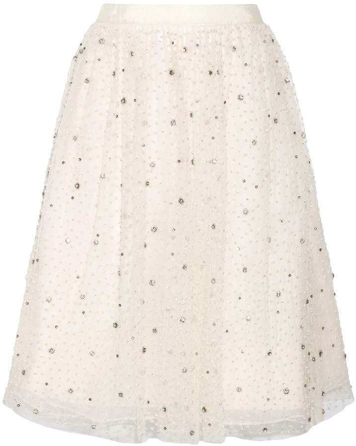 Alice + Olivia 3/4 length skirts - Item 35382192GS