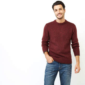 Roots Snowy Fox Crew Sweater