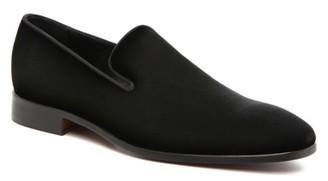 Mercanti Fiorentini Velvet Loafer