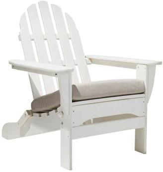 L.L. Bean L.L.Bean Casco Bay Adirondack Chair Seat Cushion