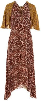 Derek Lam Multicolour Silk Dress for Women