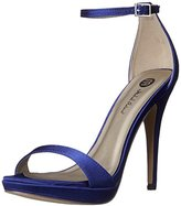 Michael Antonio Women's Lovina-Sat Dress Sandal
