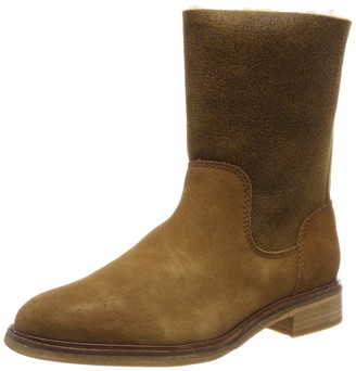 Clarks Women's Clarkdale Axel Slouch Boots