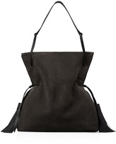 AllSaints Freedom Slouchy Hobo