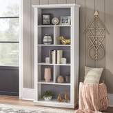 Rosecliff Heights Moffett Standard Bookcase Rosecliff Heights
