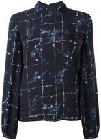 Stine Goya 'Lea' blouse - women - Silk/Spandex/Elastane - S