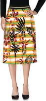 Liu Jo 3/4 length skirts - Item 35339134