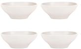 Lenox Urban Impressions Parchment Tidbit Bowls (Set of 4)