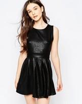 Wal G Skater Dress