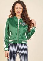 Varsity Cues Jacket in 8 (UK)