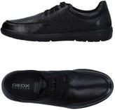 Geox Low-tops & sneakers - Item 11325008