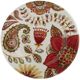 Pier 1 Imports Baily Salad Plate