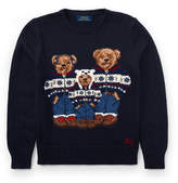 Polo Ralph Lauren Bear Cotton Sweater