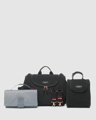 Storksak Poppy Luxe Diaper Bag