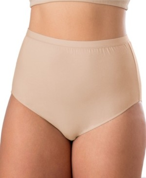 Elita Essentials Plus Cotton Stretch Full Cut Brief
