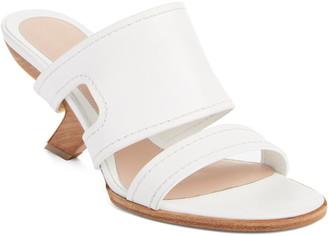 Alexander McQueen Slide Sandal