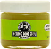 Smallflower Healing Foot Salve for Cracks by Uncle Harry's Natural Products (2oz Salve)