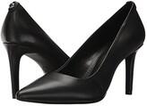 MICHAEL Michael Kors Dorothy Flex Pump (Black Smooth Calf) Women's Shoes