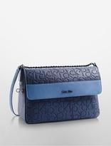 Calvin Klein Sadie Messenger Bag