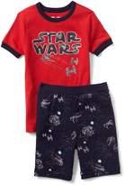 Gap GapKids   Star Wars Short Sleep Set