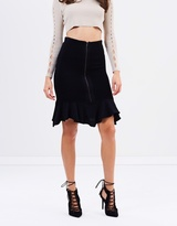 Asilio One Last Thing Knit Skirt