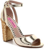 Betsey Johnson Women's Brandy Sandal
