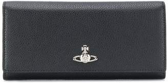 Vivienne Westwood Windsor continental wallet
