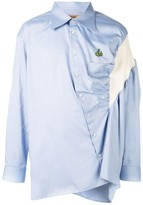 Vivienne Westwood Andreas Kronthaler For Business shirt