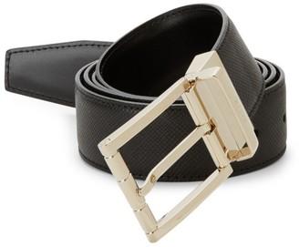 Bally Astor Reversible Leather Belt